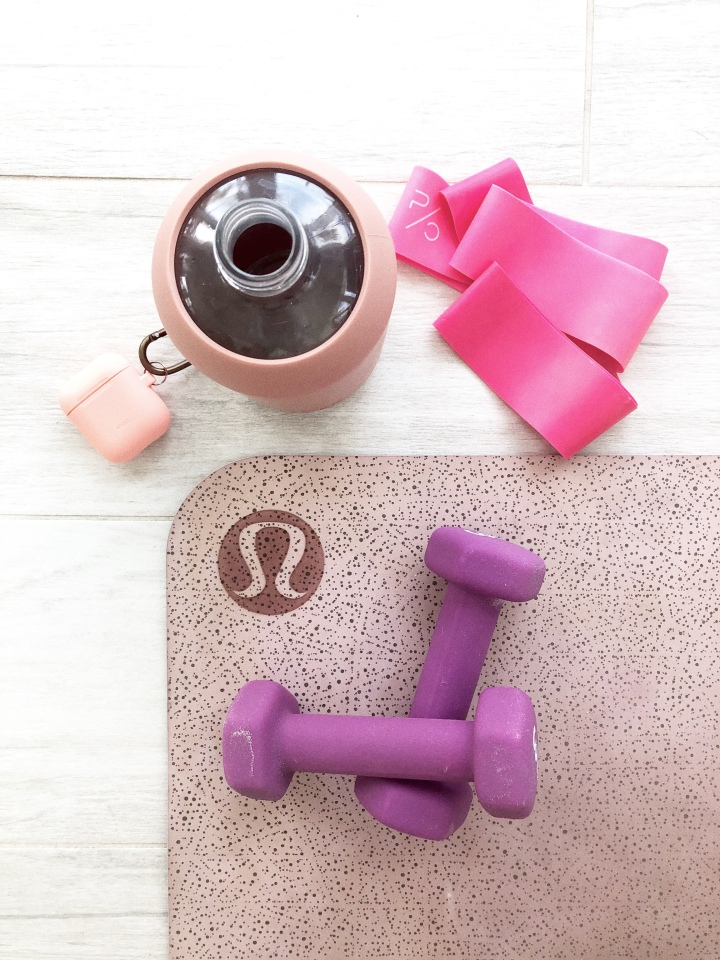 Home Fitness Essentials